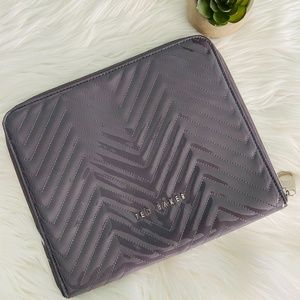 Ted Baker Quilted Ipad Tablet Case